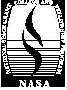 NASA Space Grant logo