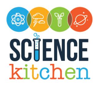 Science Kitchen logo