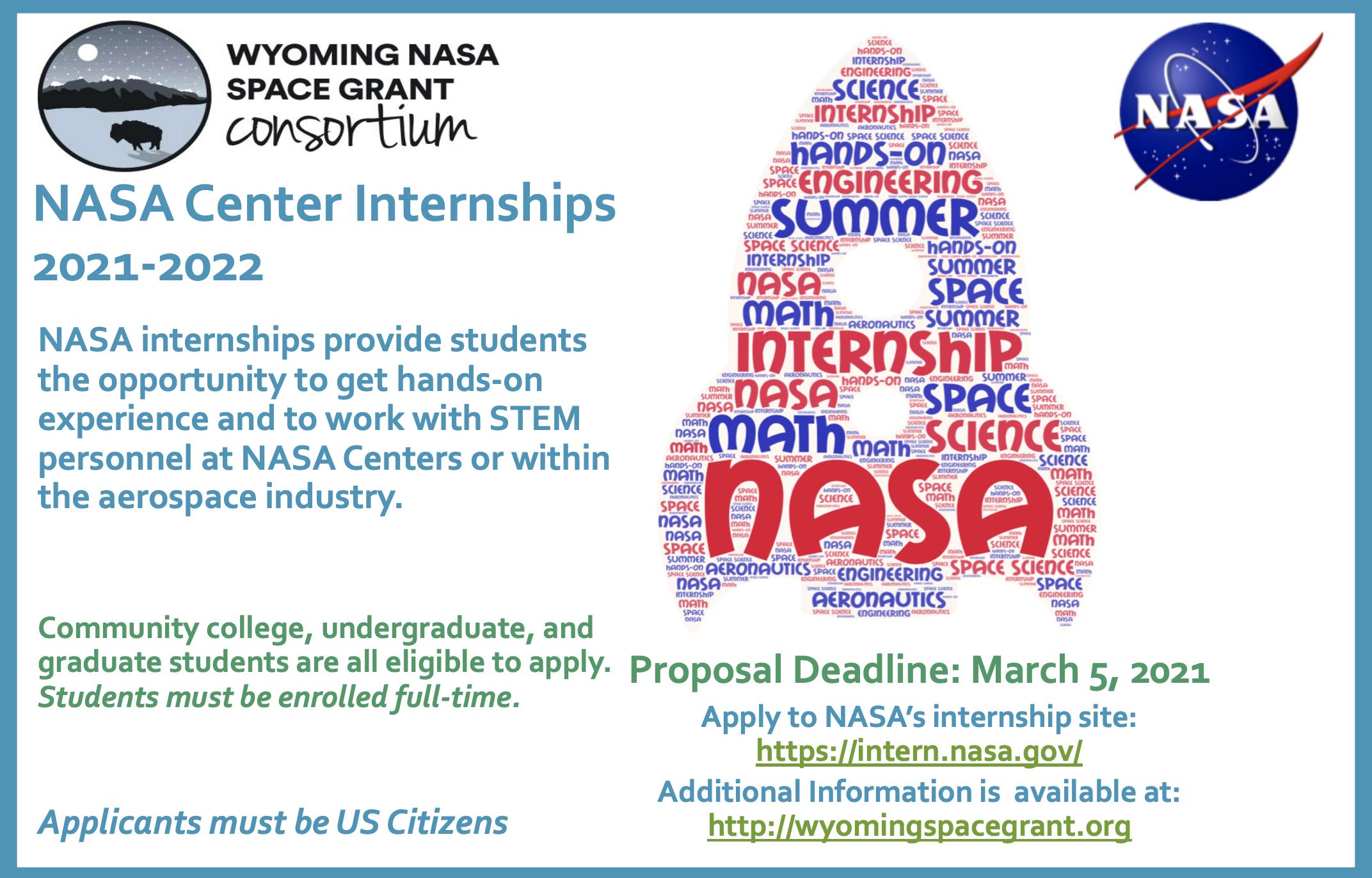 2021-2022 NASA Center Internship Poster.pdf